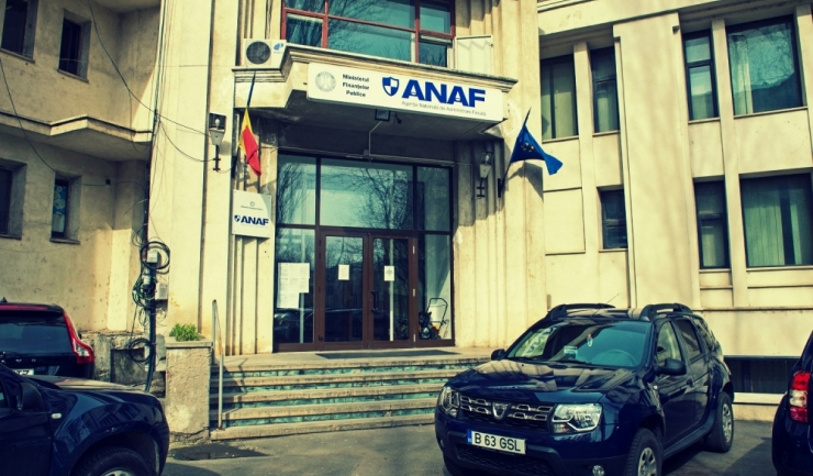"""Curtea de Conturi: """"ANAF deţine o infrastructură IT şi de comunicaţii învechită şi neperformantă, pentru care nu s-au mai efectuat investiţii semnificative din 2013"""""""