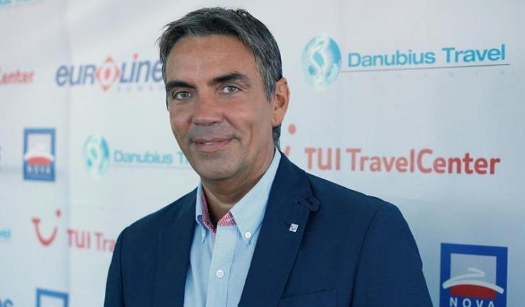 """Dragoș Anastasiu (ANAT): """"Ancheta Concurenței în turism a fost traumatizantă. Am fost acuzați că am încercat să rezolvăm o problemă cauzată tot de statul român"""""""