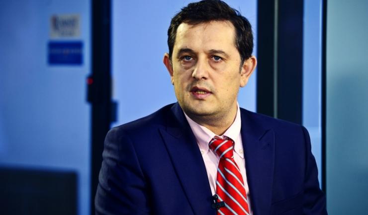 """Avocatul Gheorghe Piperea: """"ANPC trebuie să fie puternică, netimorată și neintimidată de marii comercianți"""""""