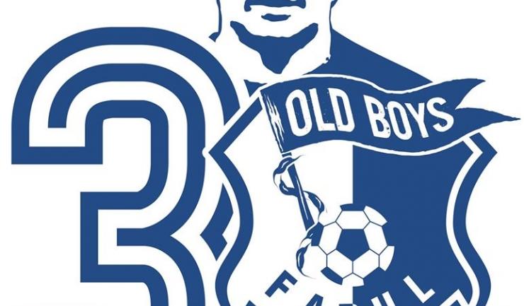 Sursa foto: Facebook OLD BOYS • Farul Constanta