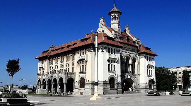 Muzeul de Istorie Naţională şi Arheologie Constanţa (MINAC) găzduieşte luni, 19 martie 2018, ora 12.00, lansarea volumului aniversar Pontica 50