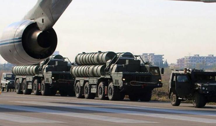 """Riadul se declară pregătit să poarte o """"acţiune militară"""" împotriva Qatarului dacă acesta achiziţionează, aşa cum şi-a exprimat intenţia, sistemul de apărare antiaerian rusesc S-400"""
