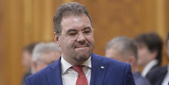 Leonardo Badea va conduce ASF pentru încă un mandat. El a fost ales marți cu 39 voturi pentru, 21 împotrivă și o abținere