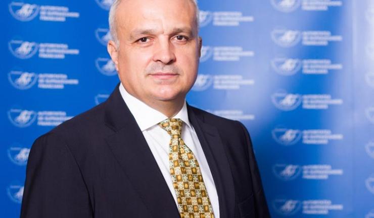 """Vicepreședinte ASF, Cornel Coca Constantinescu: """"Dialogul cu asociațiile de consumatori sau alte asociații care urmăresc interesele asiguraţilor, dincolo de interesele lor comerciale rămâne un factor  esențial pentru buna funcționare a întregului sistem"""""""
