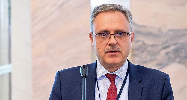 """Vicepreședintele ASF Cristian Roșu: """"Polița obligatorie pentru locuințe are un grad de acoperire infim, de 19 - 20%"""""""