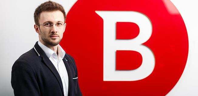 """Liviu Arsene (Bitdefender): """"Băncile din Europa de Est și Rusia sunt ținta unor ample campanii de phishing ale hackerilor"""""""