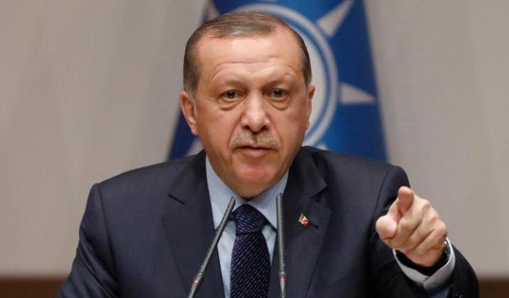 Preşedintele turc Recep Tayyip Erdogan  i-a avertizat pe protestatari că vor plăti un preţ foarte mare