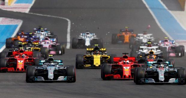 Sezonul viitor va începe la Melbourne şi se va încheia la Abu Dhabi (sursa foto: www.formula1.com)