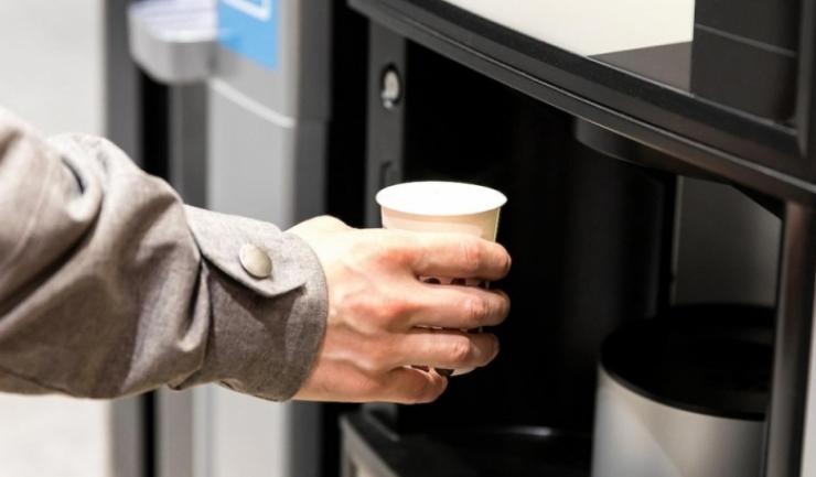 Potrivit unei legi intrate în vigoare vineri, 20 iulie, toate automatele cu produse trebuie să emită și bon fiscal, începând din 2020