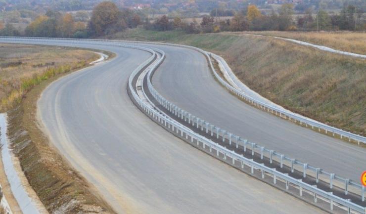 Cea mai mare viteză a înregistrat-o un mtociclist, cu 246 km/h, pe autostrada A1 Râmnicu Vâlcea - Deva