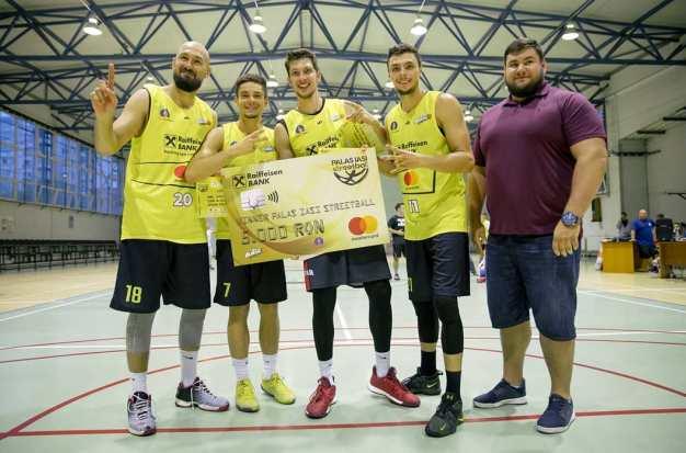 Sursa foto: Baschet Club Athletic Constanta