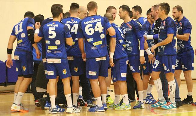 HC Dobrogea Sud se menține în plutonul fruntaș al Ligii Naționale