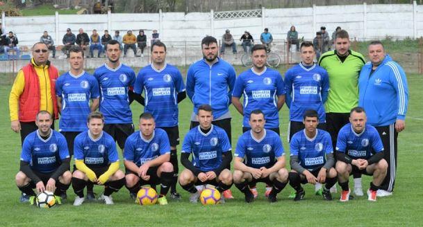 Gloria Băneasa va întâlni, pe teren propriu, pe FC Farul Constanţa (sursa foto: Facebook Dornik de Sport)