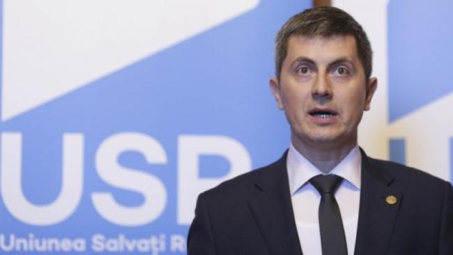 Dan Barna nu a câştigat în niciun judeţ al ţării, în primul tur al alegerilor prezidenţiale