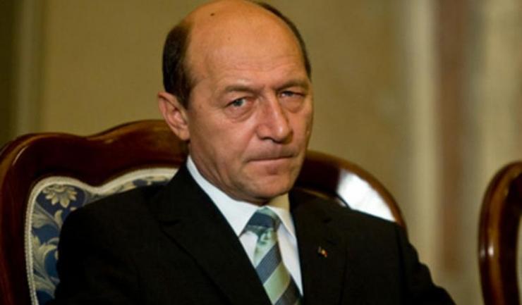 Fostul președinte al României, Traian Băsescu, este unul dintre susținătorii declarați ai uniunii dintre România și Moldova