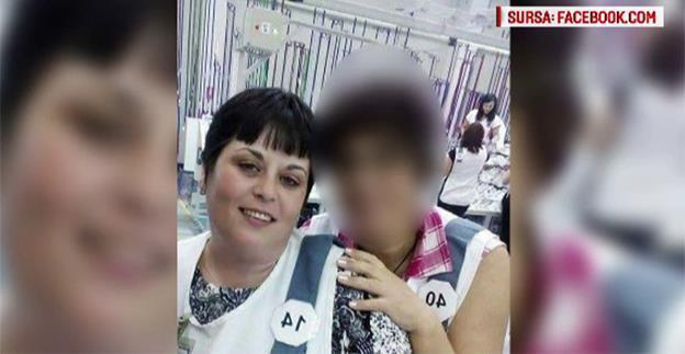 Această femeie a fost reţinută la finalul lunii aprile 2017 şi trimisă în judecată pentru omor...