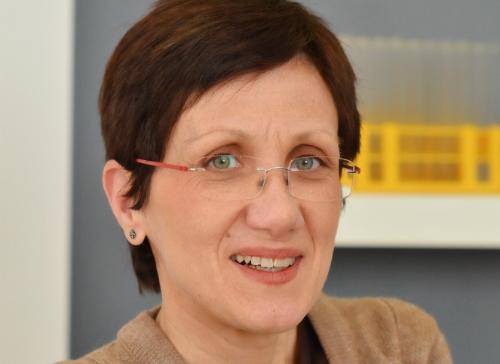 Dr. Corina Zugravu, președintele Centrului de Studii despre Bere, Sănătate și Nutriție