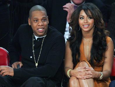 Beyoncé și Jay Z