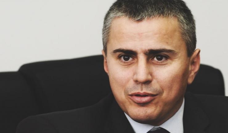 Secretarul de stat în Ministerul Finanțelor Publice    Gabriel Biriș