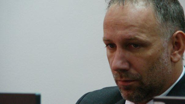 Bogdan Licu, procurorul general interimar al României