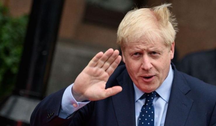 Partidul Conservator al premierului britanic Boris Johnson, favorit în cursa pentru alegerile din decembrie