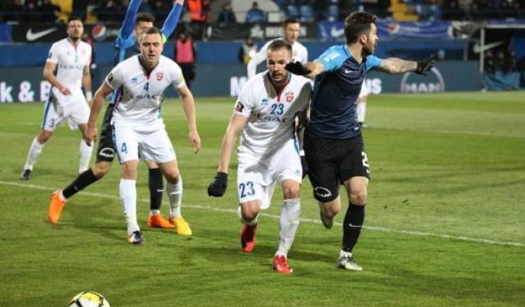FC Botoşani este ultima echipă calificată în penultimul act al competiţiei