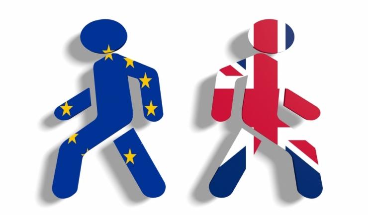 Englezii regretă validarea Brexit-ului. UE le arată ușa