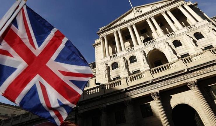 25 de bănci din Marea Britanie se află în discuții avansate cu BCE pentru a rămâne în UE și după Brexit