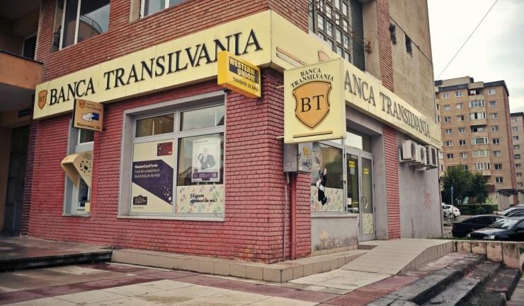 BT a devenit proprietarul pachetului majoritar de acțiuni (99,15%) al Bancpost