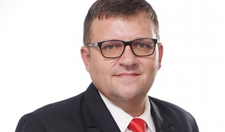 Ministrul Muncii, Marius-Constantin Budăi: