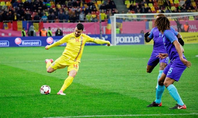 Constantin Budescu revine la echipa națională