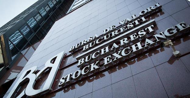 În ultima săptămână, la BVB s-au făcut tranzacții de 90 milioane lei, în scădere cu 51% față de precedentele șapte zile