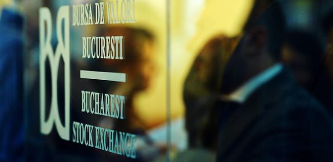 Bursa de la București (BVB) a deschis în urcare și această săptămână