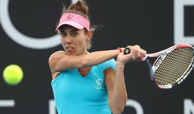 Mihaela Buzărnescu este favorită numărul 2 la turneul de la Hobart