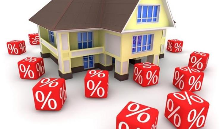 Începând din acest an, locuințele sunt impozitate diferit față de imobilele în care se desfășoară activități comerciale