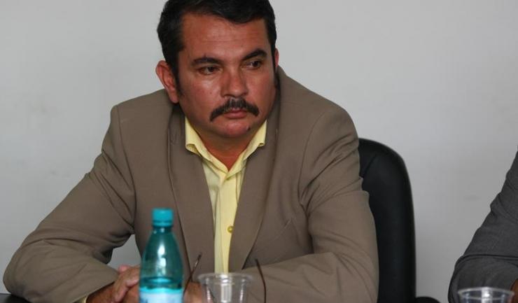 Adrian Tobă, fostul şef al Inspectoratului Judeţean de Poliţie de Frontieră Constanţa din perioada 2005 - 2010, va fi candidatul ALDE la Primăria Costinești