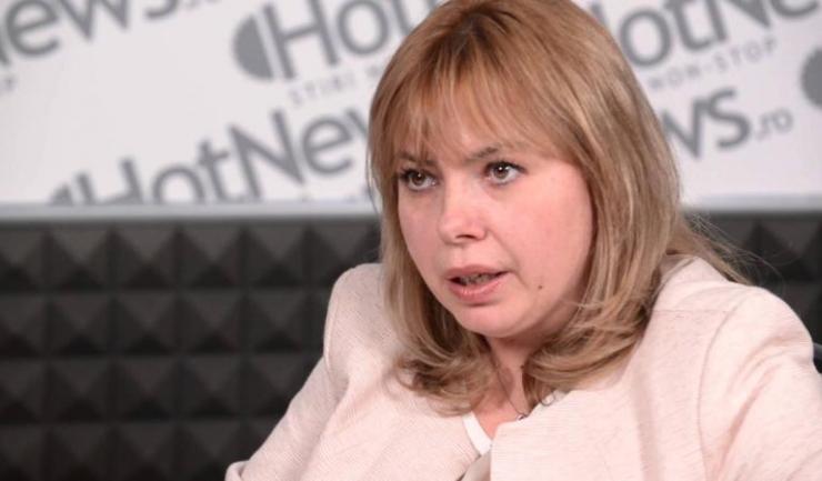 """Ministrul Finanțelor, Anca Dragu: """"Sarcinile administrative în accesarea fondurilor europene ar trebui să fie reduse"""""""