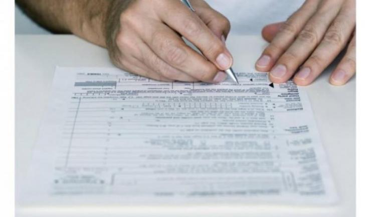 Declarația pentru stabilirea impozitului pe clădire poate fi depusă până la 31 mai, prin poștă, internet, e-mail sau fax