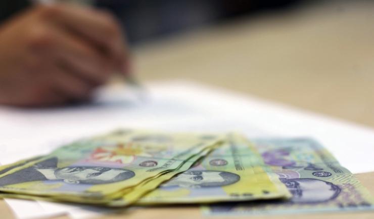 Reducerea asistenței sociale și cheltuielilor publice a contribuit pozitiv la creșterea PIB, în 2015