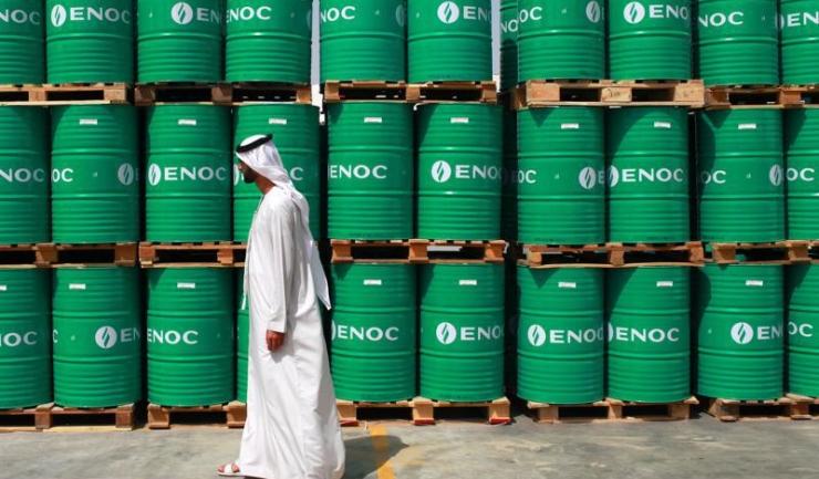 Plafonarea producției OPEC a făcut minuni în piața petrolului, cotațiile având cea mai mare apreciere din aprilie încoace