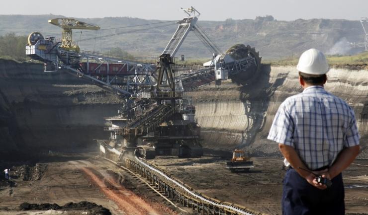 Producția de cărbune a României a crescut anul trecut cu peste 6%, la circa 4,7 milioane tone echivalent petrol