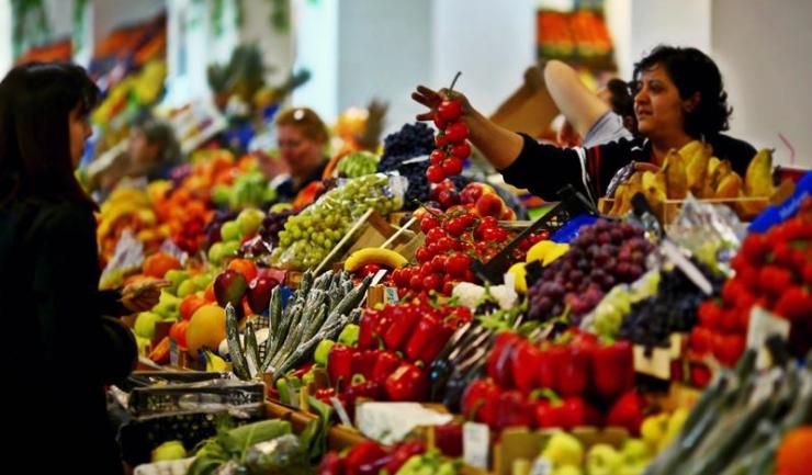 România a avut a doua cea mai mare deflație dintre statele membre UE, în februarie