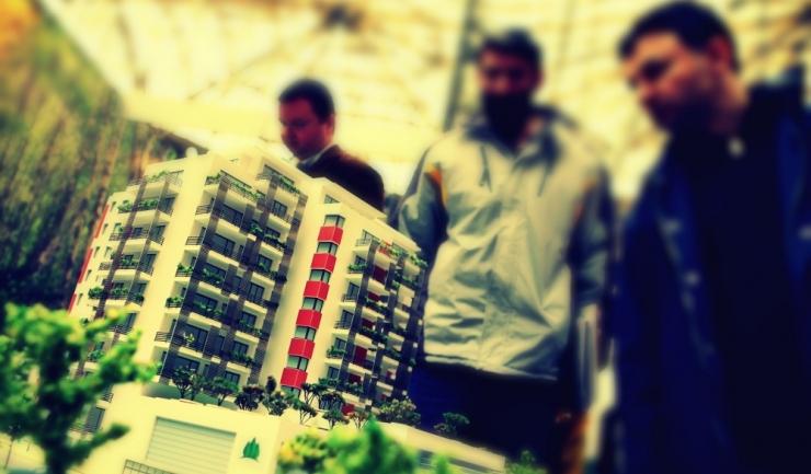 BCR estimează că prețul locuințelor noi va crește cu 5 - 6%, în 2017