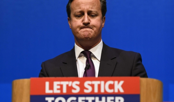 Marea Britanie ar putea ajunge la un deficit de 30 miliarde lire sterline, dacă iese din UE