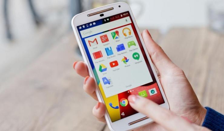 Până în 2020, românii vor putea descărca pe smartphone cu viteză de 1Gb/s