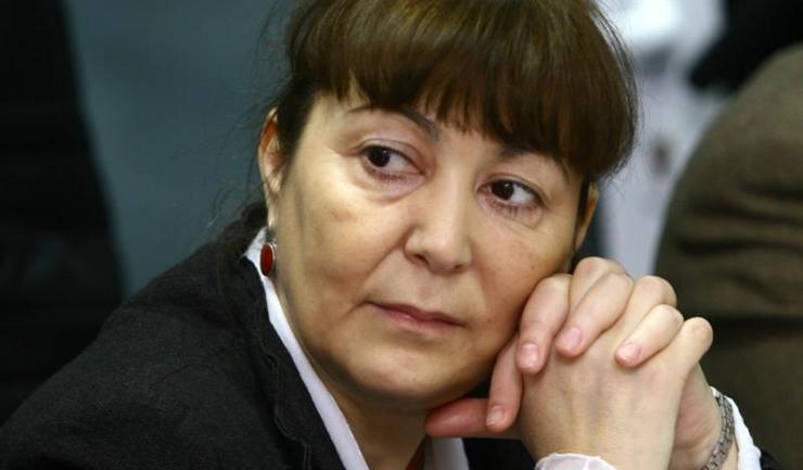 """Monica Macovei: """"Directiva europeană privind confiscarea extinsă a averilor nu a fost transpusă nici pe jumătate în proiectul de lege aprobat de Guvern"""""""
