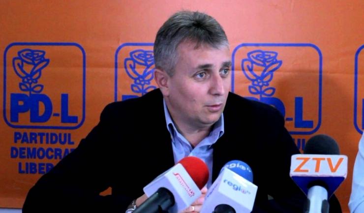 Actualul deputat Lucian Bode, fost ministru al Economiei în Guvernul Ungureanu, a explicat cum a fost finanțată campania electorală a PDL în 2012