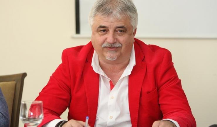 Noua Asociație a Constructorilor și Investitorilor din Dobrogea (ACID) este condusă de omul de afaceri constănțean Constantin Frățilă