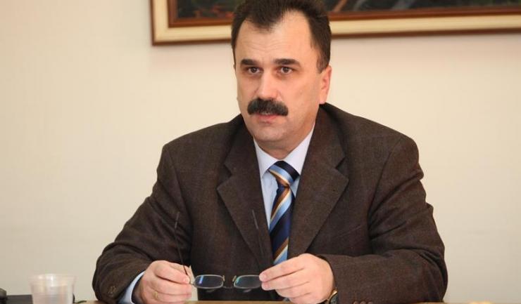 """Fostul șef al ISU """"Dobrogea"""" Viorel Costache a recunoscut că a solicitat CJC să aloce un spațiu din clădirea în care funcționează CMZ pentru înființarea unui dispecerat integrat 112"""