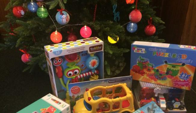 Atenție! Multe jucării periculoase şi neconforme, vândute pe piaţă